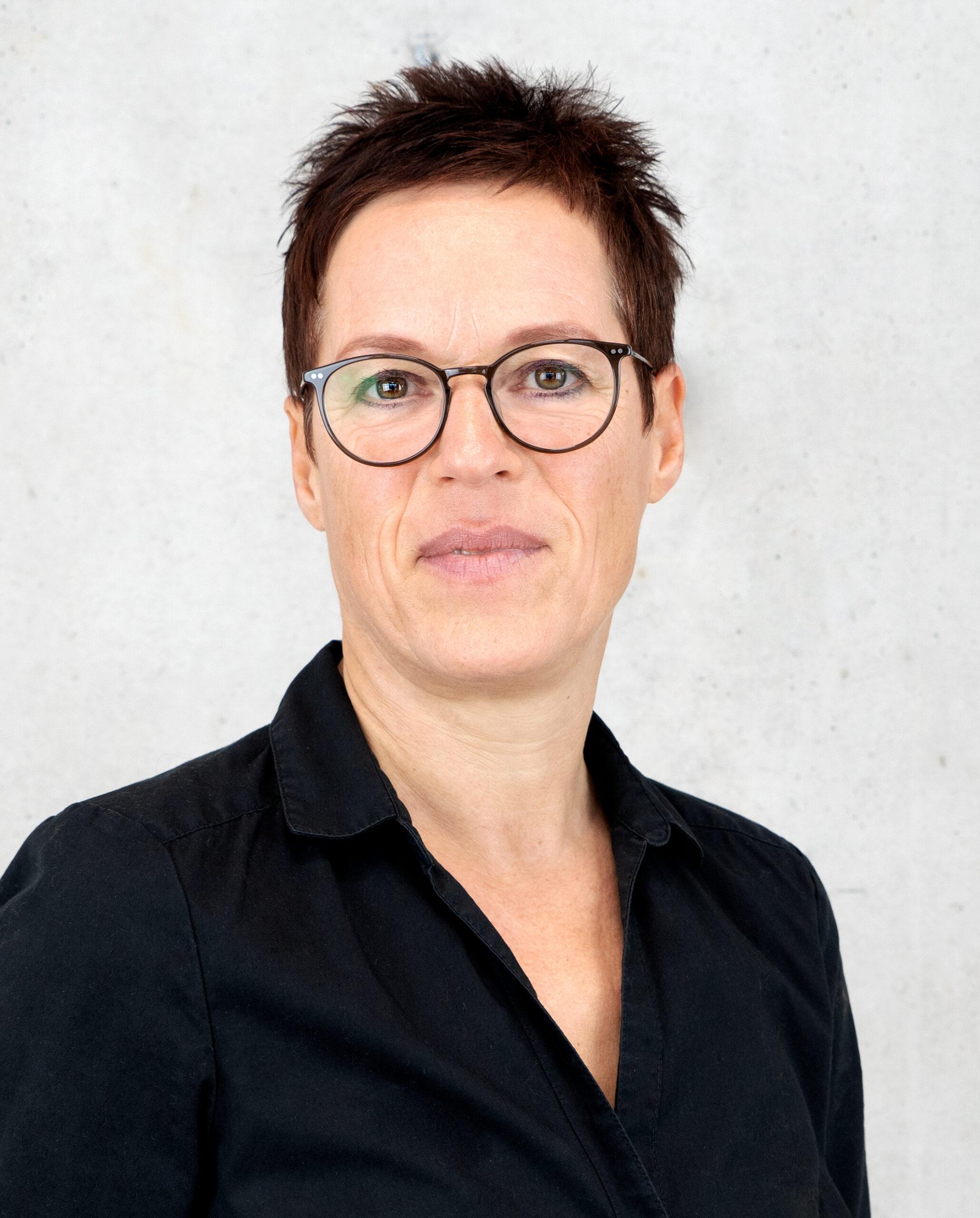 Mona Kaiser